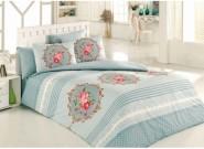 Lenjerii de pat din bumbac satinat la super reduceri - Poza 1