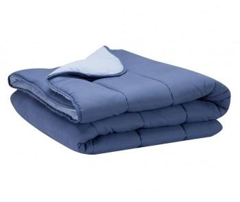 Pilota Essential Blue 180x220 cm