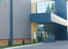 COMPLEX COMERCIAL SPHERA BUILDING CENTER - Poza 1