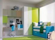 Sapte idei de design interior pentru camera unei adolescente