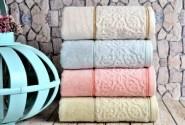 Rasfatul culorilor in pastel si reduceri de pana la 40% la textilele de baie vivre.ro - Poza 1