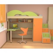 Cinci idei minunate pentru mobila dormitorului copilului tau - Poza 1