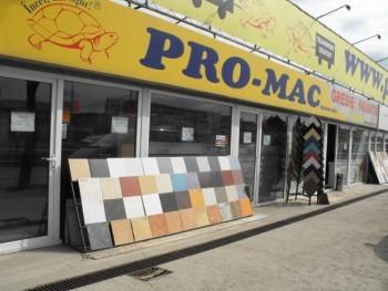 COMPLEX COMERCIAL PRO-MAC Center