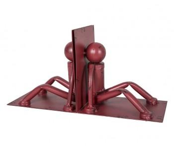 Set 2 suporturi pentru carti Stand