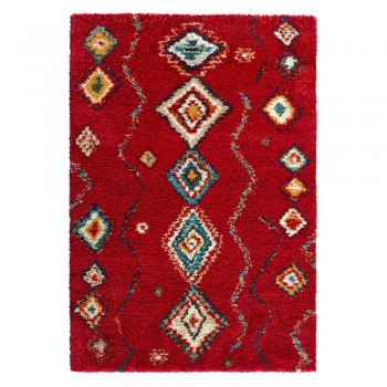Covor Mint Rugs Nomadic Dream, 160 x 230 cm, roșu