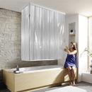 Perdele pentru duş