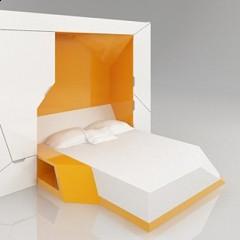 Admirabil: mobila in stil minimalist (galerie foto) - Poza 1