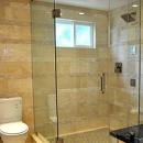 Usi pentru cabine de duş