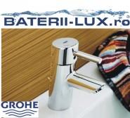 Bateriile de baie Grohe Concetto. Intruchiparea designului modern - Poza 1