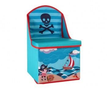 Scaun pentru copii Pirate