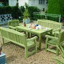 Seturi de mobilier pentru curte și terasă