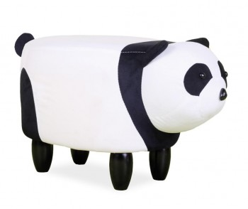 Puf pentru copii Panda