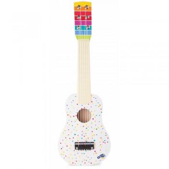 Chitară de jucărie Legler Sound