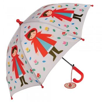 Umbrelă Rex London Red Riding Hood