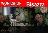 Mozaic decorativ - Aplicatie pe viu organizata de Bisazza in premiera in Romania - Poza 1