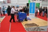 Cleaning Show 2013 – unica expoziţie din România dedicată curăţeniei profesionale - Poza 1