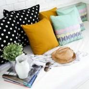 Adu romantismul in dormitorul tau cu perne decorative si seturi de pat deosebite - Poza 1